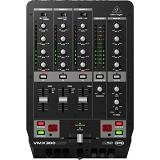BEHRINGER Pro Mixer [VMX300USB] - Dj Mixer